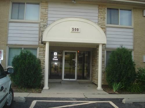 500 Chase Unit 7, Clarendon Hills, IL 60514