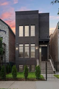 2131 W Huron, Chicago, IL 60612 Ukrainian Village