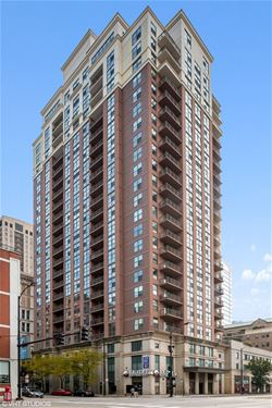 1101 S State Unit 506, Chicago, IL 60605 South Loop