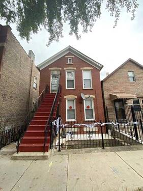 2823 S Emerald, Chicago, IL 60616 Bridgeport