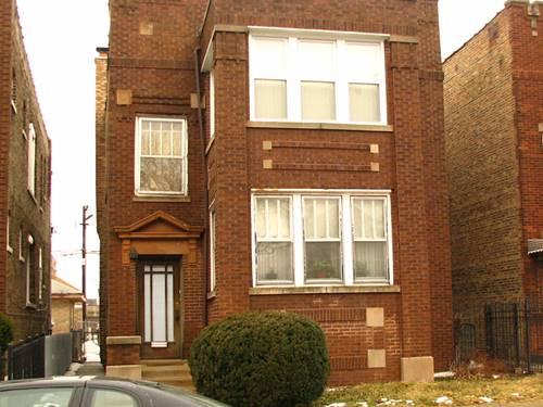 8118 S Loomis, Chicago, IL 60620 Gresham