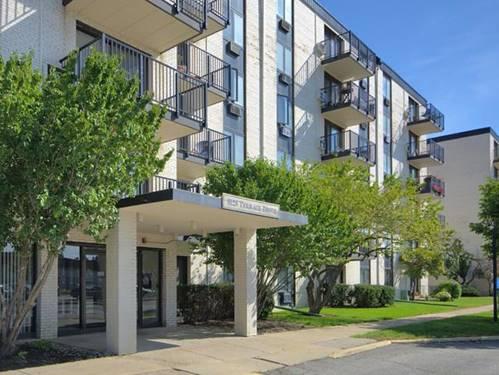 9128 W Terrace Unit 4K, Niles, IL 60714