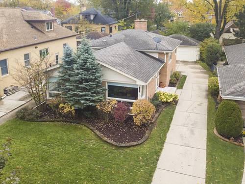 1801 Woodland, Park Ridge, IL 60068