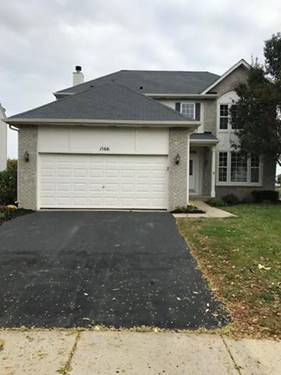 1566 Baytree, Romeoville, IL 60446