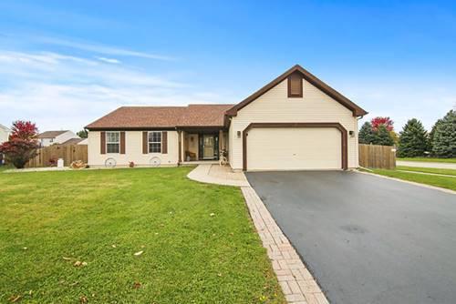 1402 Chestnut, Yorkville, IL 60560