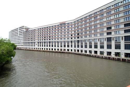 900 N Kingsbury Unit 744, Chicago, IL 60610 Goose Island