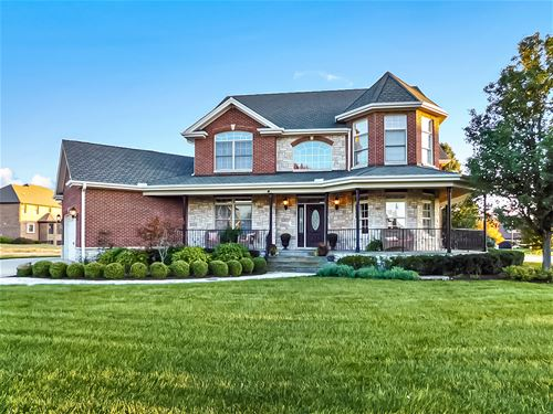 14447 Iz Brook, Homer Glen, IL 60491