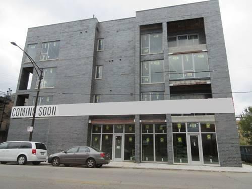 504 N Hermitage Unit 2N, Chicago, IL 60622