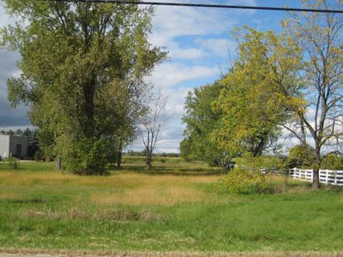 16.5ac Country Club, Woodstock, IL 60098