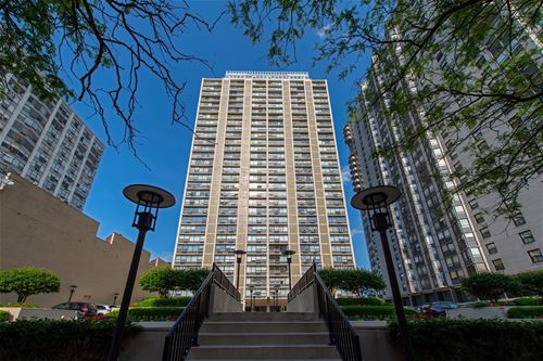 5733 N Sheridan Unit 7A, Chicago, IL 60660 Edgewater