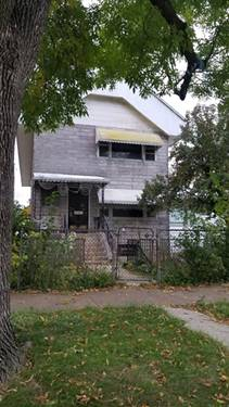 5336 W Leland, Chicago, IL 60630 Jefferson Park