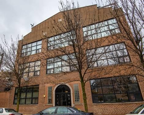 1137 N Wood Unit 3C, Chicago, IL 60622 East Village