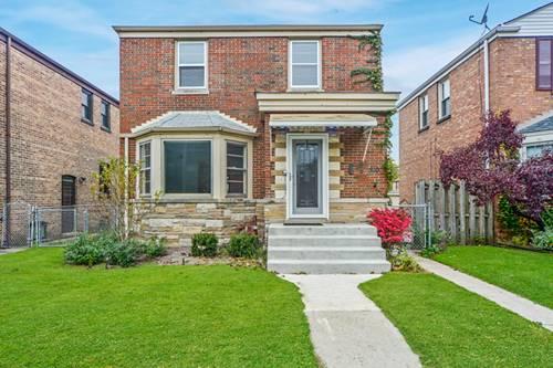 10510 S Homan, Chicago, IL 60655 Mount Greenwood