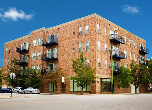 647 N Green Unit 208, Chicago, IL 60642 River West