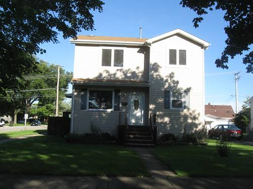 501 Hyde Park, Bellwood, IL 60104