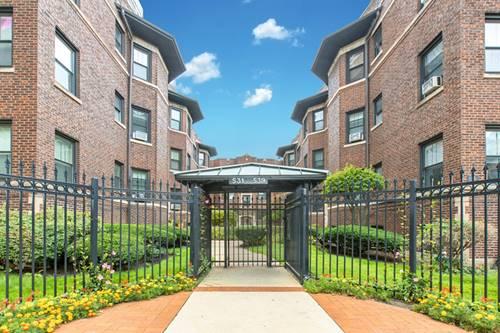 533 W Addison Unit 2N, Chicago, IL 60613 Lakeview