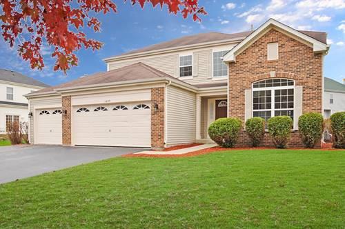 1645 Prairieview, Bolingbrook, IL 60490