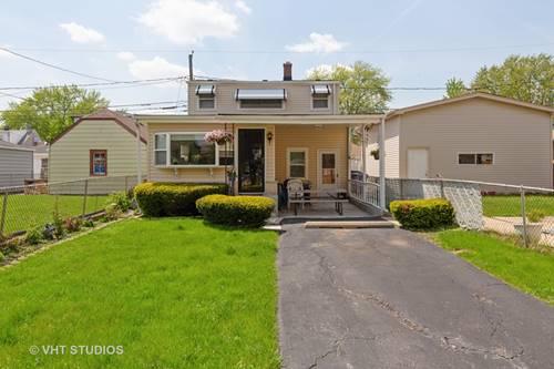 4548 N Newland, Harwood Heights, IL 60706