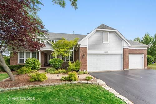 14335 Spring Meadow, Green Oaks, IL 60048