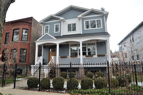 1824 W Nelson, Chicago, IL 60657