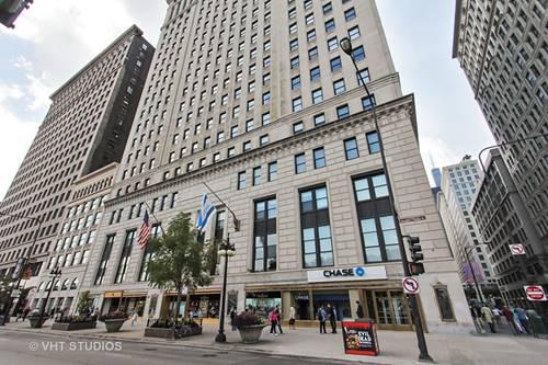 310 S Michigan Unit 1706, Chicago, IL 60604 The Loop