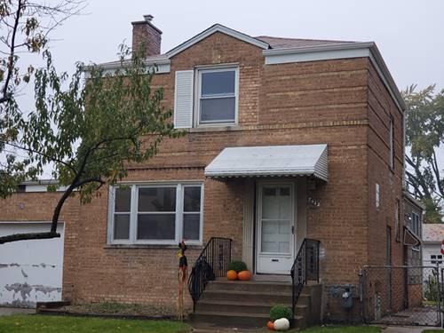 7812 W Altgeld, Elmwood Park, IL 60707