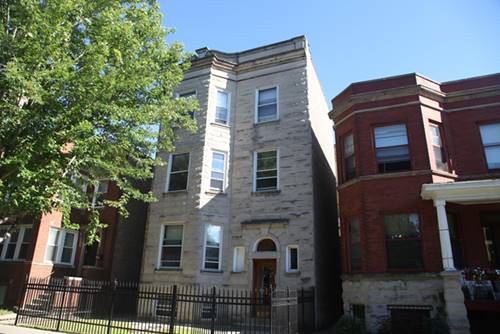 2261 W Giddings Unit 2, Chicago, IL 60625 Ravenswood
