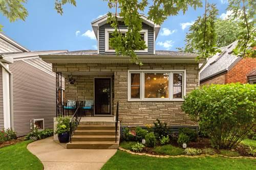 5921 N Leonard, Chicago, IL 60646 Jefferson Park