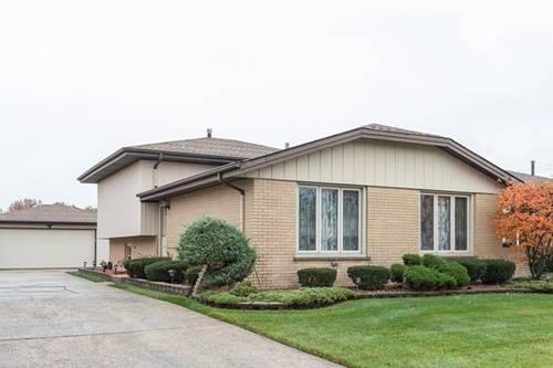 5733 W 101st, Oak Lawn, IL 60453