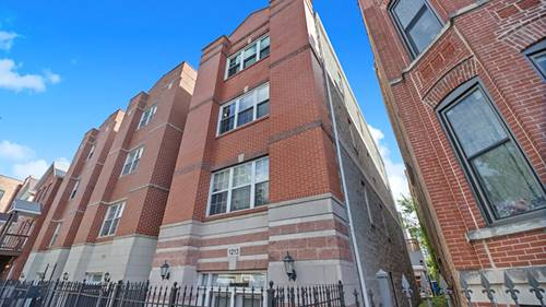 1213 N Honore Unit 2, Chicago, IL 60622 Wicker Park