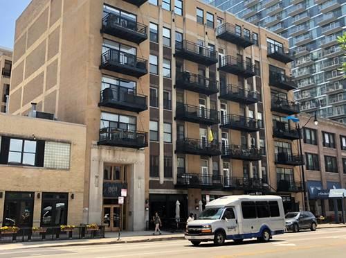 1307 S Wabash Unit 305, Chicago, IL 60605 South Loop