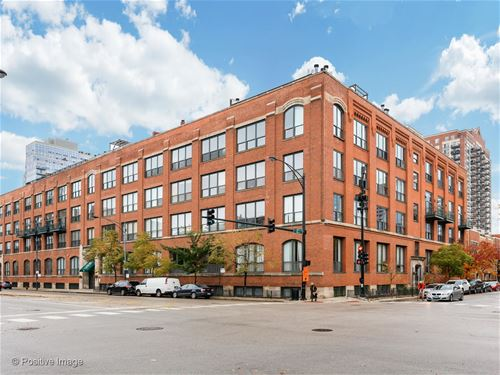 1727 S Indiana Unit 422, Chicago, IL 60616 South Loop