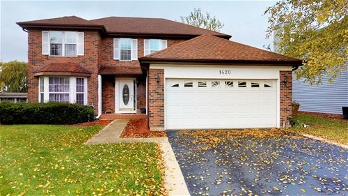1420 President, Glendale Heights, IL 60139