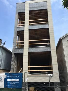 1504 W Walton Unit 3, Chicago, IL 60642 Noble Square