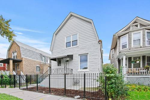 4125 W School, Chicago, IL 60641 Kilbourn Park
