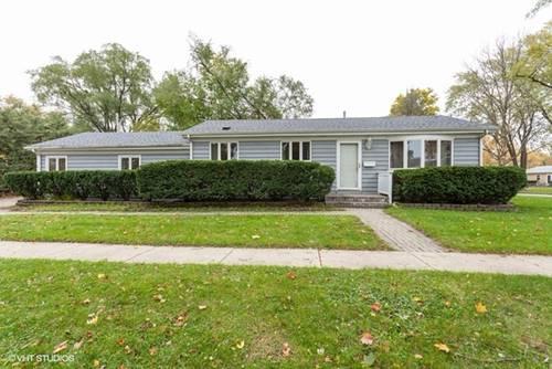501 N Lincoln, Villa Park, IL 60181