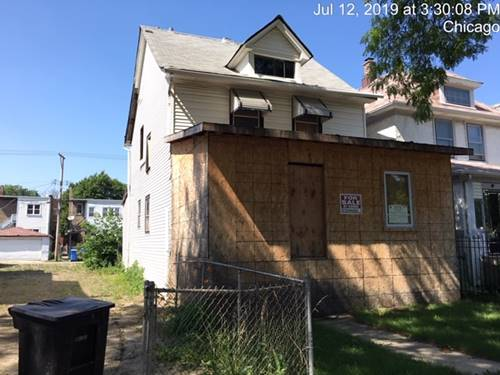 5406 W Adams, Chicago, IL 60644 South Austin