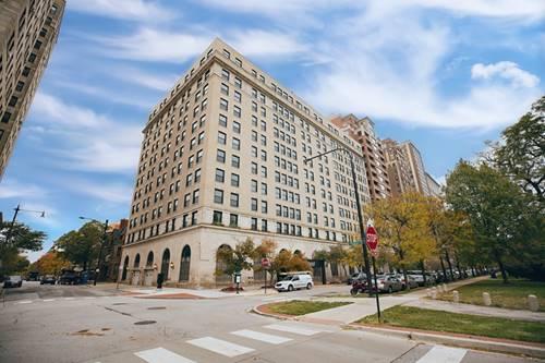 2100 N Lincoln Park West Unit 11BN, Chicago, IL 60614 Lincoln Park