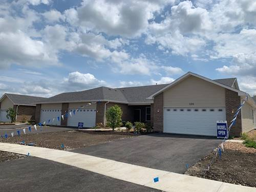 419 Bluebell, Bolingbrook, IL 60440