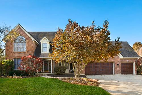 2805 Turnberry, St. Charles, IL 60174