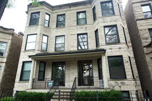 3821 N Lakewood Unit 1, Chicago, IL 60613 Lakeview