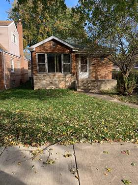 3434 W 84th, Chicago, IL 60652 Ashburn