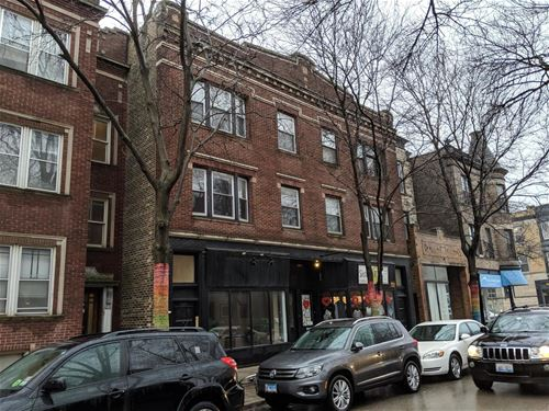 719 W Wrightwood Unit 3, Chicago, IL 60614 Lincoln Park