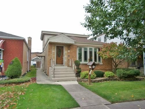 5151 S Narragansett, Chicago, IL 60638 Garfield Ridge