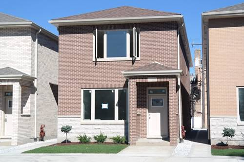 4528 S Union, Chicago, IL 60609 Canaryville