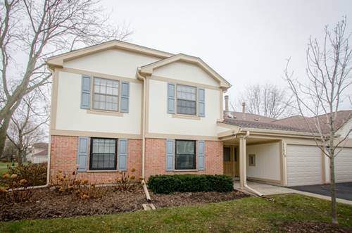 1151 Northbury Unit D1, Wheeling, IL 60090