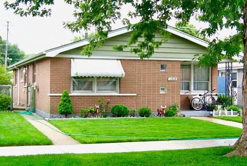 12809 S Exchange, Chicago, IL 60633 Hegewisch