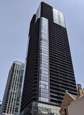 10 E Ontario Unit 1901, Chicago, IL 60611 River North