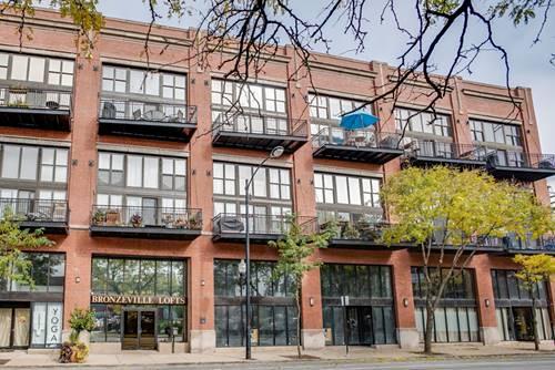 50 E 26th Unit 412, Chicago, IL 60616 Bronzeville