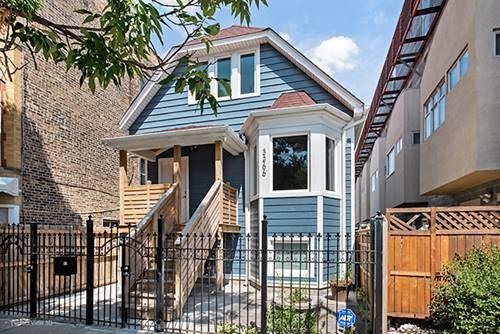 3266 W Armitage, Chicago, IL 60647 Logan Square